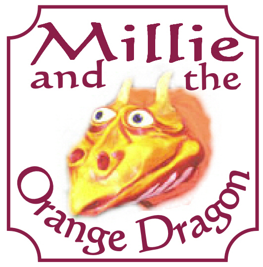 Millie Dragon Logo